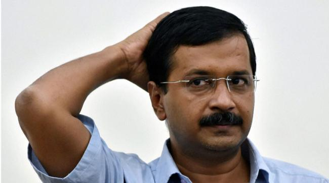 Arvind Kejriwal vs Lt Governor: again the 'delhi war' starts - Sakshi