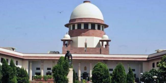 SC restrains Deemed Universities from offering distance education courses without permission - Sakshi