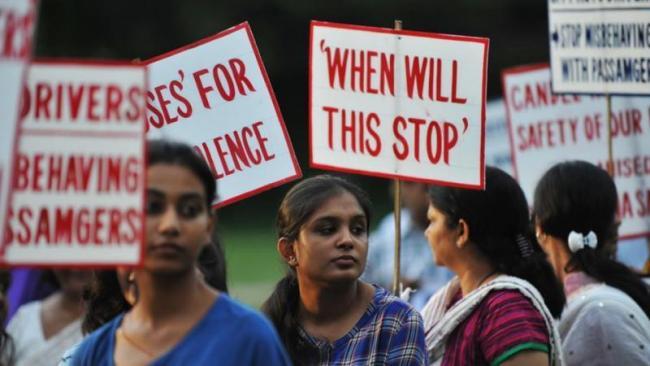 Bhopal gang-rape: Victim says, 'Hang culprits to death in public' - Sakshi