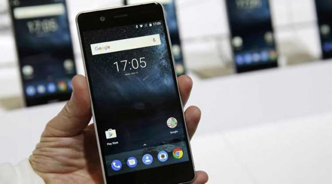 Nokia 5 3GB RAM Variant Launched in India - Sakshi