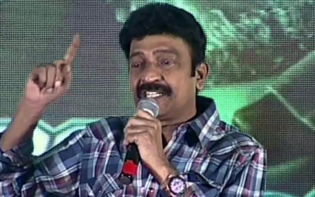 Rajashekar emotional speech on Garudavega success meet - Sakshi
