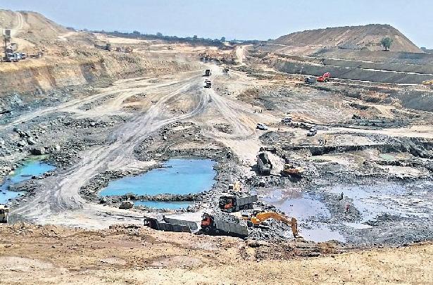 High Court set a side NGT order on Kaleshwaram Project - Sakshi