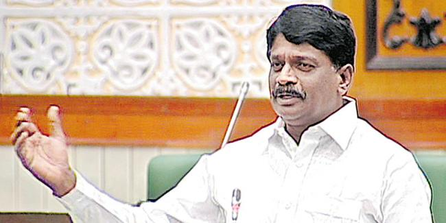 solipeta ramachandra reddy chitchat with journalists - Sakshi