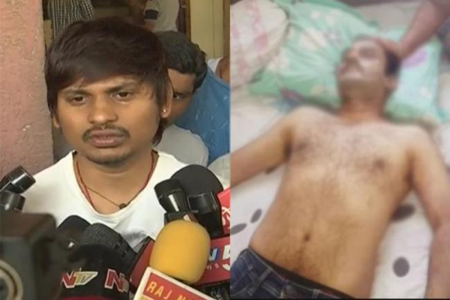 Comedian Rakesh reacts on Actor vijay suicide - Sakshi