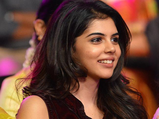 Hello heroine Kalyani Priyadarshan - Sakshi