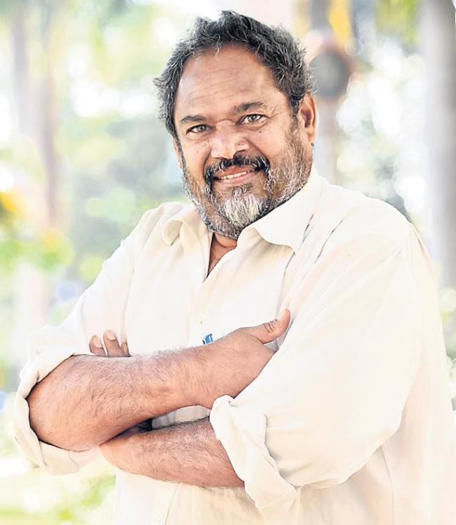r narayanamurthy new movie to  fomrers - Sakshi