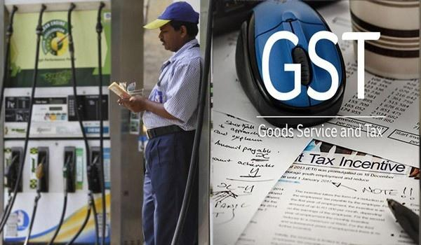 Council may bring petrol, realty under GST in future - Sakshi