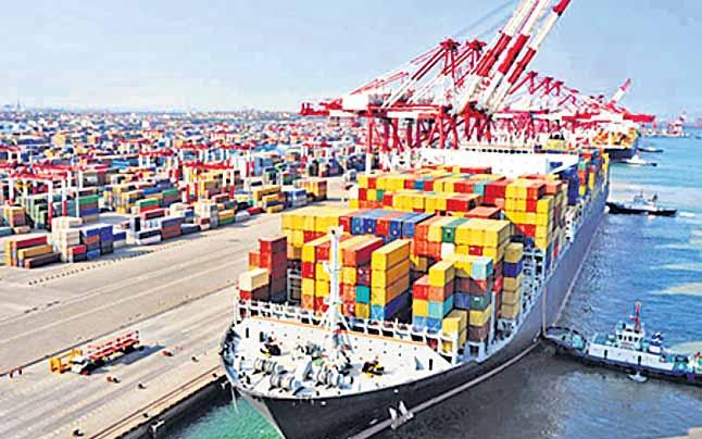 'Global demand' for exporters - Sakshi