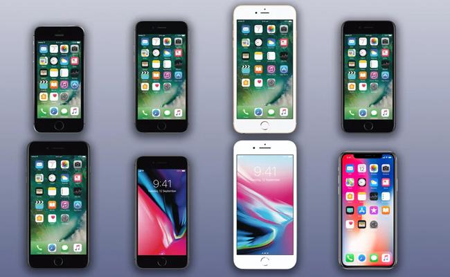 iPhone Prices in India Marginally Increased After Import Tax Hike   - Sakshi
