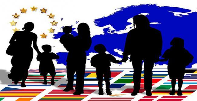 special story International Migrants Day - Sakshi