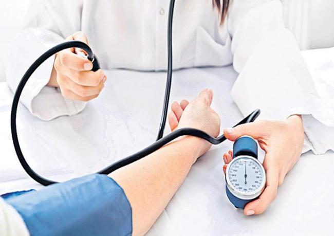 FDA-approved high blood pressure drug extends life span  - Sakshi