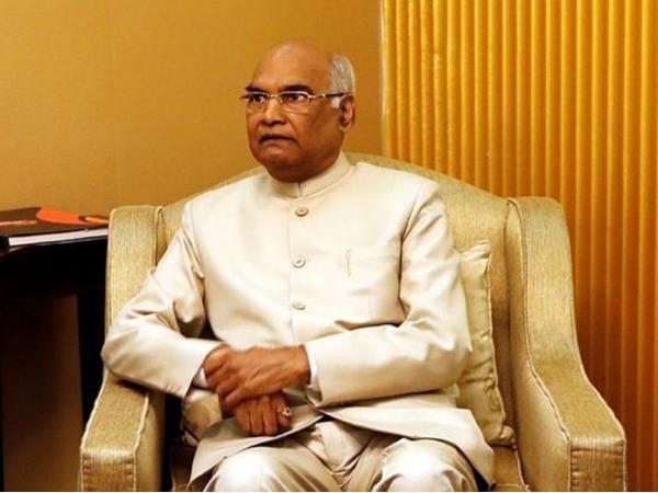President of India to visit Rashtrapati Nilayam - Sakshi