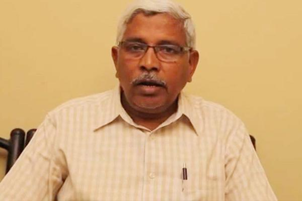 TJAC chairman Kodandaram comments on govt - Sakshi