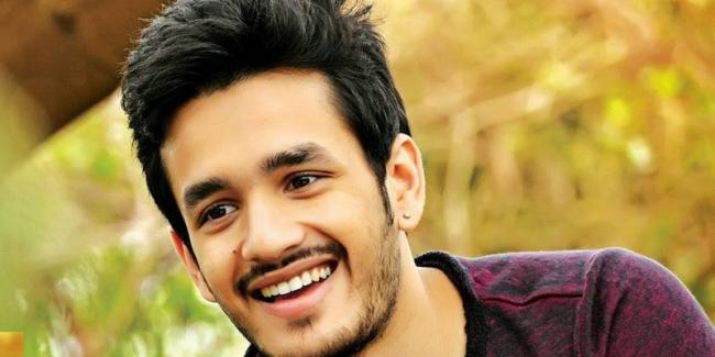 Sukumar to direct Akhil Akkineni in his next - Sakshi