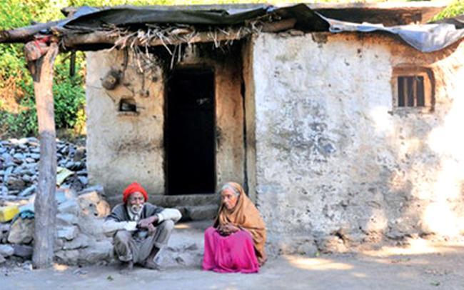 Uttarakhand villages in danger - Sakshi