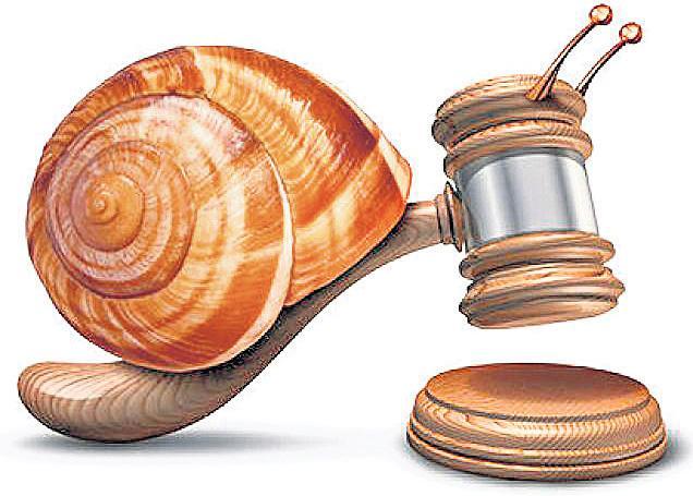 Endless delay in justice leads danger - Sakshi