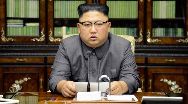 North Korea: UN sanctions an act of war - Sakshi
