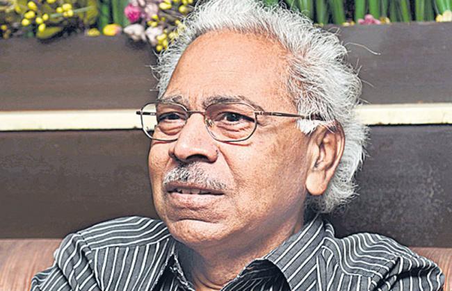 Sahitya Academy Award for DeviPriya - Sakshi