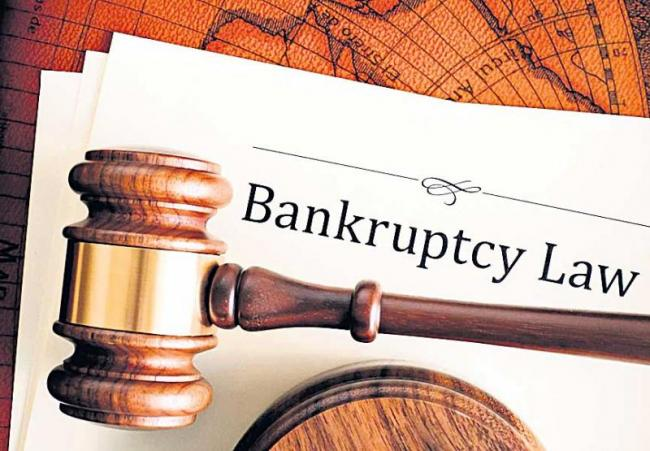 Focus on Personal Bankruptcy Rules - Sakshi