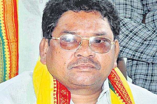 lambadies should remove from st list - Sakshi