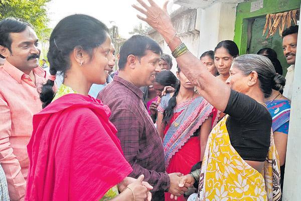 maoist jamoanna about his life - Sakshi