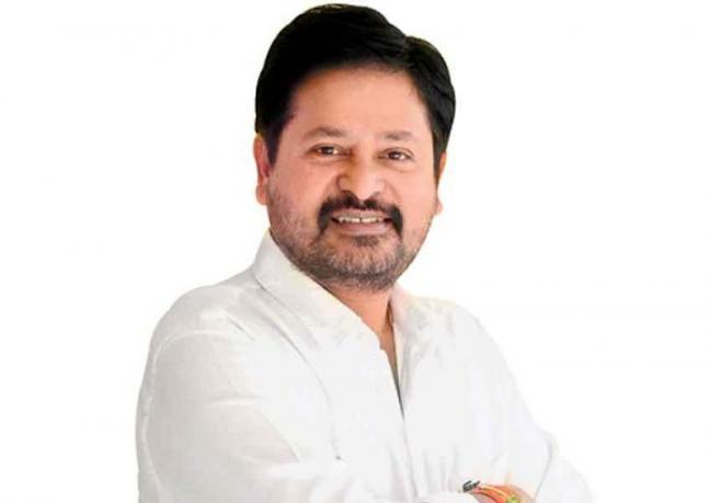 2 Countries Movie Director N Shankar Interview - Sakshi