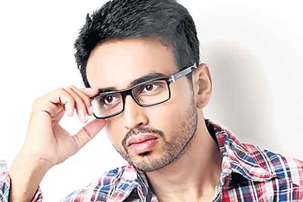 Tanishq Reddy From Sakala Kala Vallabhudu - Sakshi
