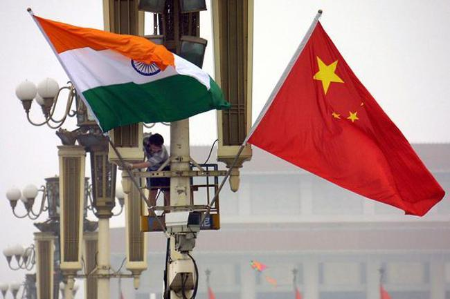 China warns citizens not to go to restricted areas in India - Sakshi