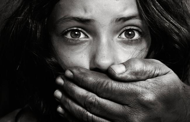 A bill on Human trafficking - Sakshi
