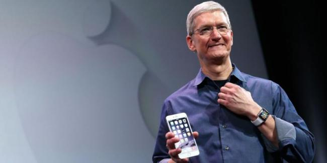 iPhone Slow: Apple Apologises Over Handling of Issue - Sakshi