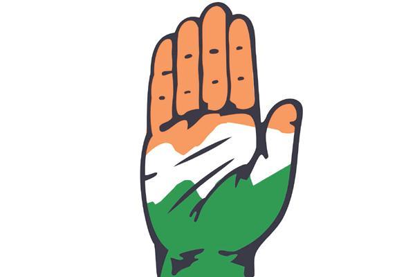 TPCC worry on Greater Congress - Sakshi