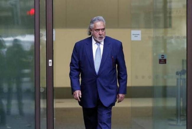 Vijay Mallya extradition hearing set to begin - Sakshi
