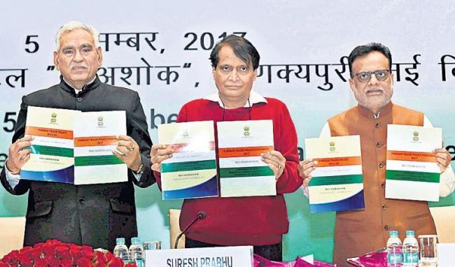 More incentives for exports - Sakshi