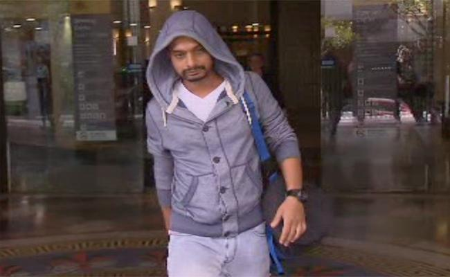 Sydney Man Charged With Trafficking Wife, 2 month old Daughter  - Sakshi