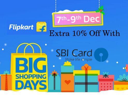 Flipkart's Big Shopping Days sale: Apple iPhone X sees price drop - Sakshi