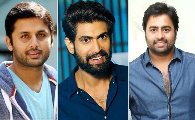 Praveen Sattaru Next Multi-starrer Movie - Sakshi