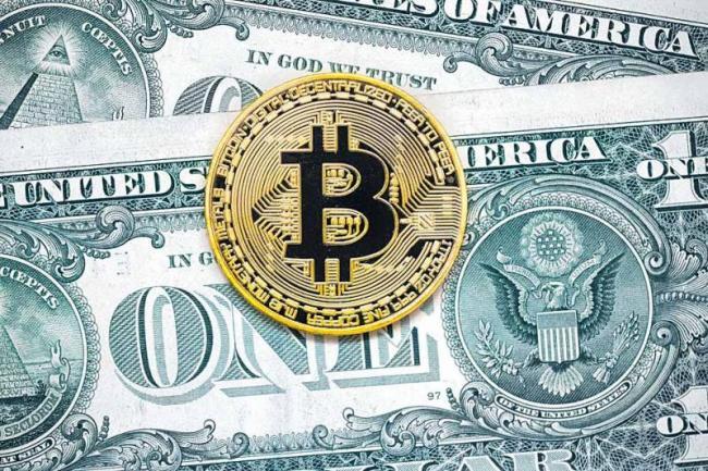 Bitcoin @ $ 16,000 - Sakshi