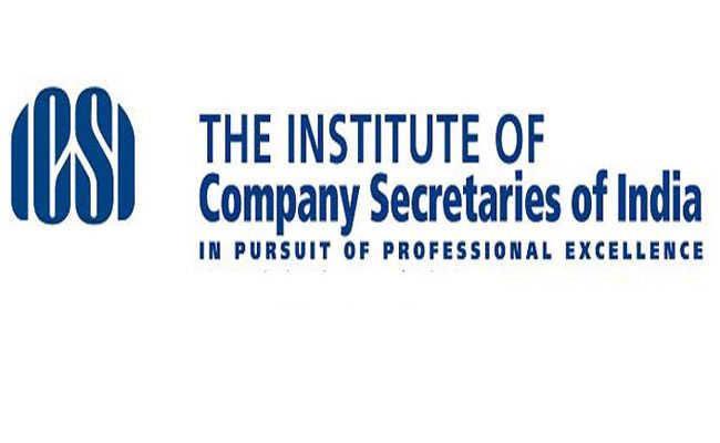 ICSI announces fee waiver under executive, foundation programmes - Sakshi