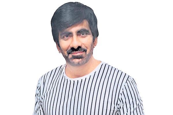 Ravi Teja New Movie With Vikram Sirikonda - Sakshi