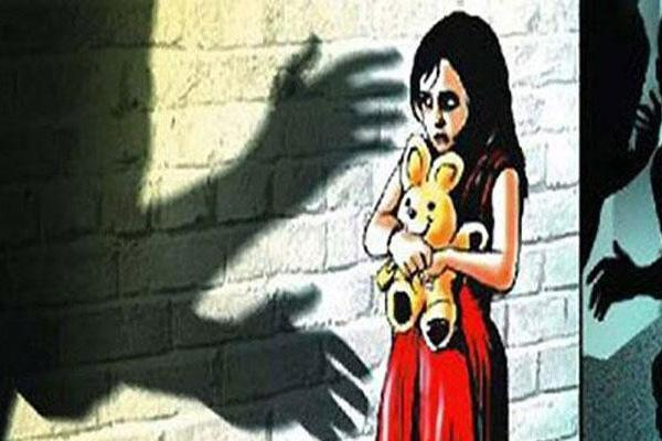 Baby girl Raped and murdered - Sakshi