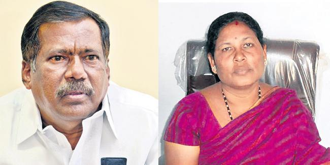 Changes in state cabinet - Sakshi