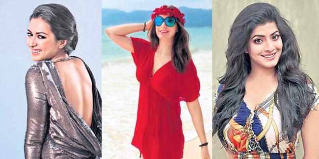 Jai to star with Raai Laxmi, Catherine Tressa and Varalaxmi ... - Sakshi