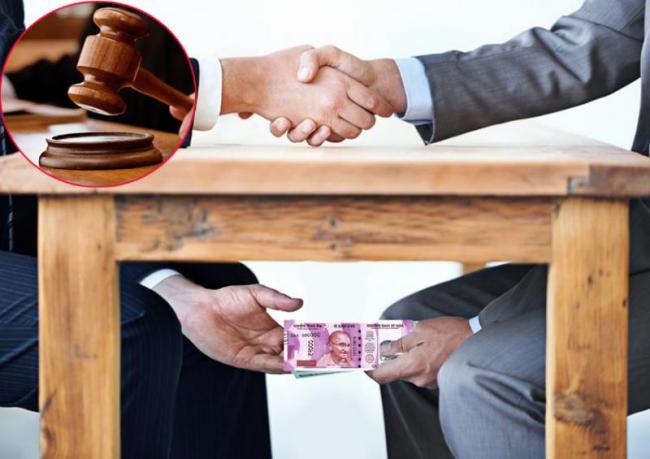 Consider invoking Goondas Act against corrupt officials, urges HC - Sakshi