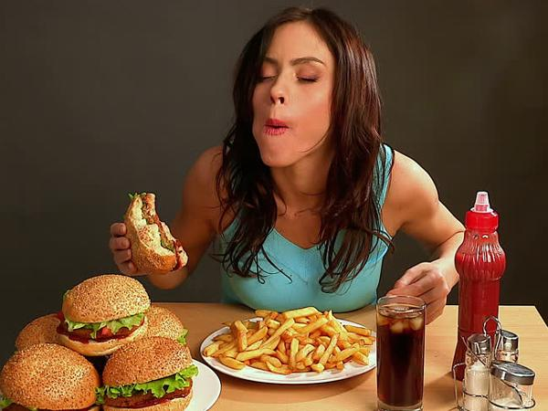 How to Lose Weight While Eating More Food - Sakshi