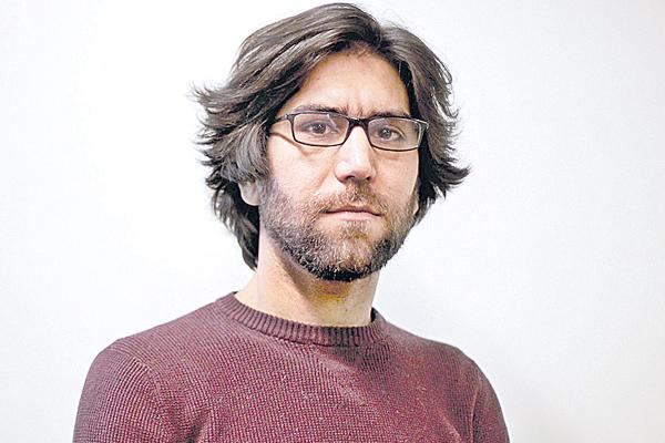 Omar Mohammad is an unknown adventurer. - Sakshi