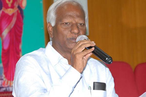kadiyam srihari on Engineering Seat replacement - Sakshi
