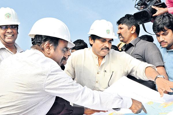Polavaram is not completed in 2018 - Sakshi
