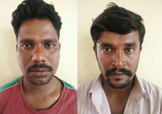 Five Mens Gang Rape On Girl In Karnataka - Sakshi
