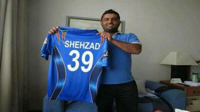 Afghanistan's wicket keeper Mohammad Shahzad suspended for doping violation - Sakshi