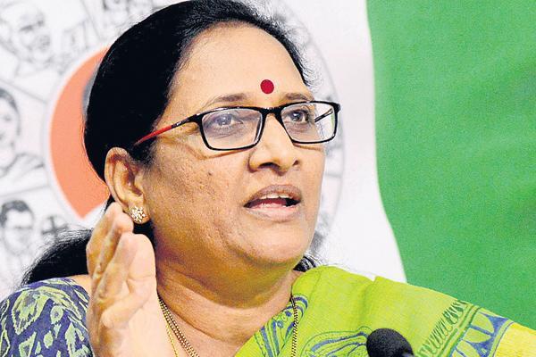 vasireddy padma commented on pavan kalyan - Sakshi